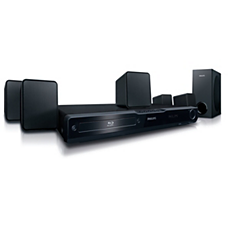 HTS3106/F7  Blu-ray home theater system