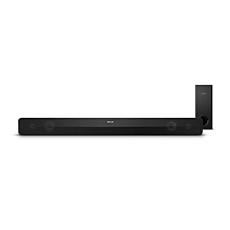 HTS3111/12  Home cinema speakers