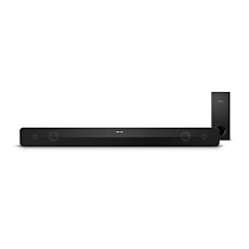 HTS3111/98 SoundBar Home theater