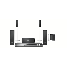 HTS3115/12  DVD Home Entertainment-System