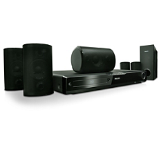 HTS3251B/F7  Blu-ray home theater system