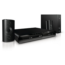 HTS3261/98 -    2.1 Home theater