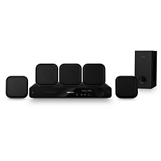 HTS3371/98  5.1 Home theater