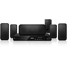 HTS3375X/78  Home Theater 5.1