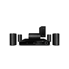 HTS3510/55  Home Theater 5.1