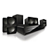 Sistema de Home Theater 5.1
