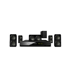 HTS3533/94 Immersive Sound Home theater