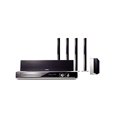 HTS3548W/55  Home Theater com DVD