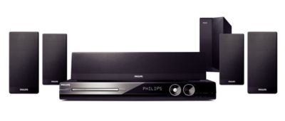 Driver for Philips HTS3551/55 Home Theater