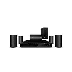 HTS3560/12  Sistema de cine en casa 5.1