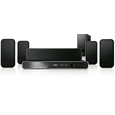 HTS3565/78  Home Theater com DVD