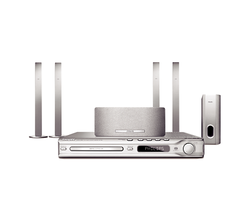 DVD SACD Home Theater System
