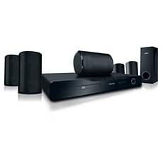 HTS5506/F7  Blu-ray home theater system
