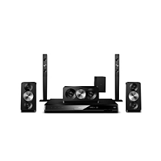 HTS5543/98 Immersive Sound Home theater