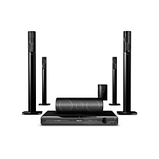 HTS5591/98  5.1 Home theater