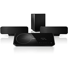 HTS6520/55  Home Theater 2.1