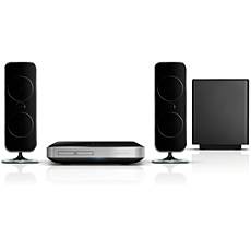 HTS7200/98  2.1 Home theater