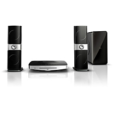 HTS9221/12 - Philips Fidelio SoundHub Home Theater 2.1