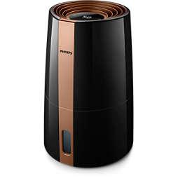 3000 Series Air humidifier