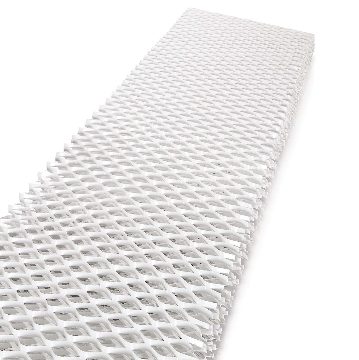 NanoCloud technology, hygienic humidification
