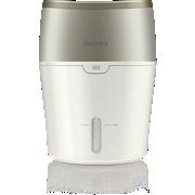 Zvlhčovač vzduchu s technológiou NanoCloud