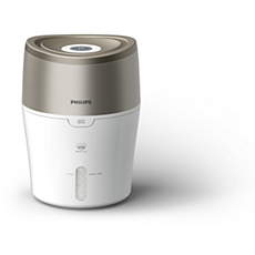 HU4805/40 Series 2000 Air humidifier