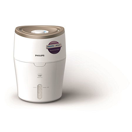 جهاز زيادة الرطوبة