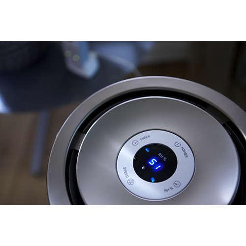 Series 2000 Nawilżacz powietrza