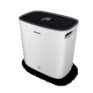 Kombinovaná čistička a zvlhčovač vzduchu 2v1