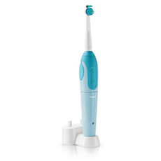 HX1630/05 Philips Sonicare 1600-Series Rechargeable toothbrush