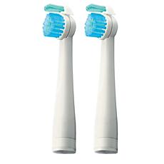 HX2012/40 Sensiflex Sonicare zobu birstes uzgaļi