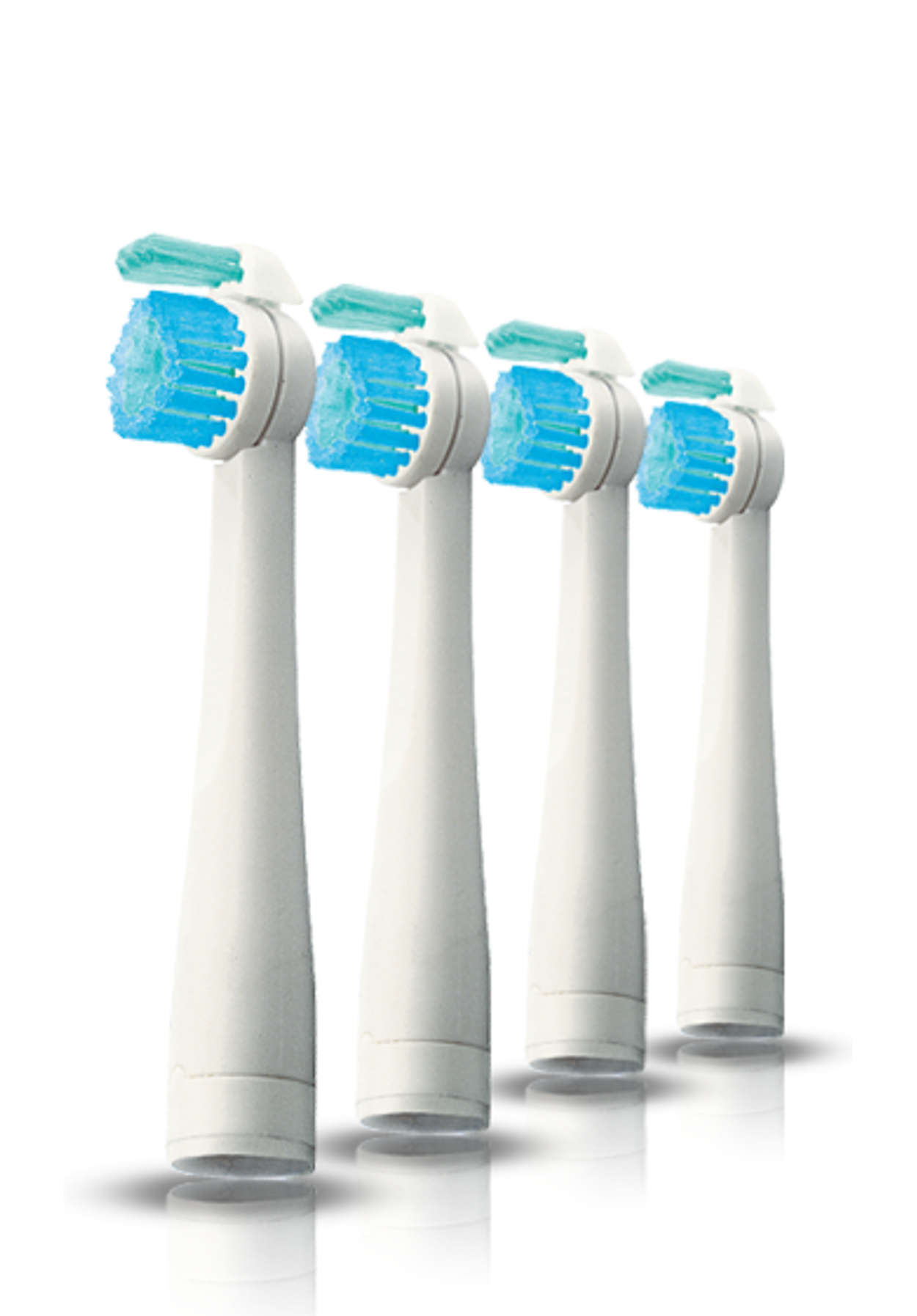 Sensiflex replacement brushes