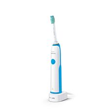 HX3211/13 - Philips Sonicare Essence+ Escova de dentes elétrica
