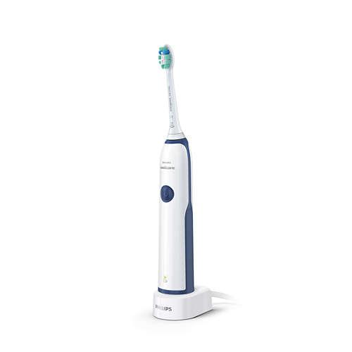 Sonicare CleanCare+ Brosse à dents électrique