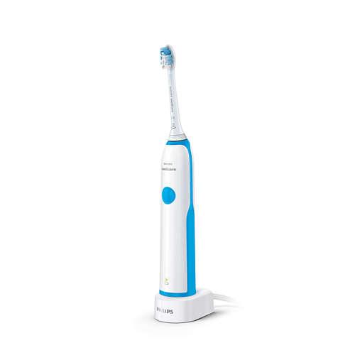Sonicare CleanCare+ Cepillo dental eléctrico sónico
