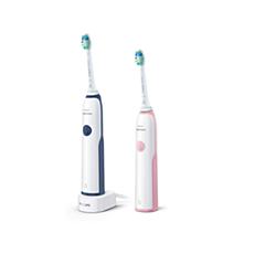 HX3212/61 Philips Sonicare DailyClean 2100 Cepillo de dientes eléctrico