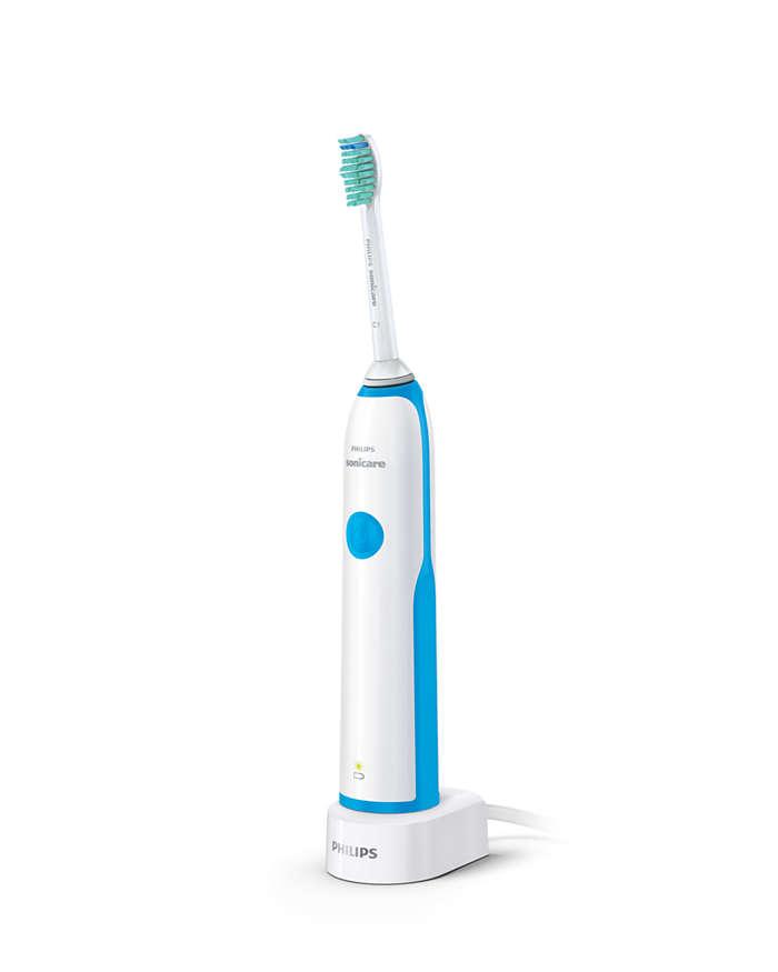 經臨床證實清潔效能卓越*