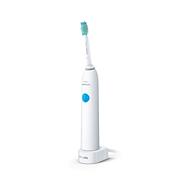 Philips Sonicare DailyClean 1100 Brosse à dents électrique HX3412/07 1mode, 1tête de brosse