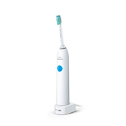 Sonicare DailyClean 1100 Sonische, elektrische tandenborstel