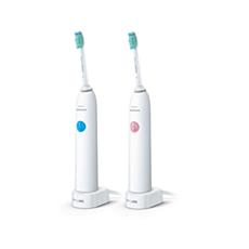 HX3412/34 Philips Sonicare DailyClean 1100 Brosse à dents électrique