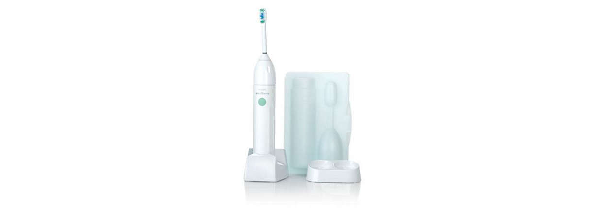 Meilleure élimination de la plaque dentaire