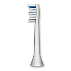 HX6001/05 Philips Sonicare HydroClean Standard Sonicare toothbrush head