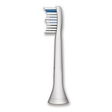 HX6001/05 Philips Sonicare HydroClean Tête de brosse à dents Sonicare standard