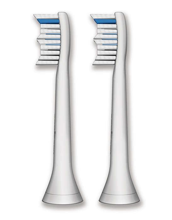 Limpieza entre dientes