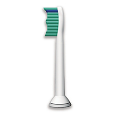 HX6011/09 Philips Sonicare ProResults Kepala sikat gigi Sonicare standar