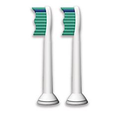 HX6012/23 Philips Sonicare ProResults Cabeças da escova de dentes padrão