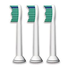HX6013/09 Philips Sonicare ProResults Kepala sikat gigi sonik standar