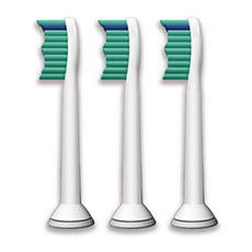 HX6013/46 Philips Sonicare ProResults Standard sonic toothbrush heads