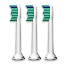 HX6013/82 Philips Sonicare ProResults Standard sonic toothbrush heads