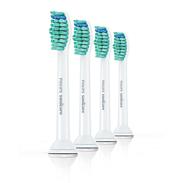 Sonicare ProResults Têtes de brosse à dents standard